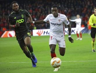 Sevilla deberá mostar su potencial frente a su similar Lazio Foto: Cortesía