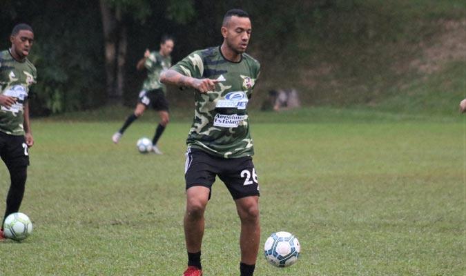 Flores es uno de los fichajes para la temporada 2019 || Foto: Luis Pérez