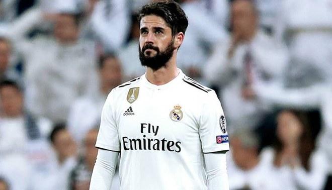 Isco tiene muchas posibilidades de salir del Madrid/ Foto Cortesía