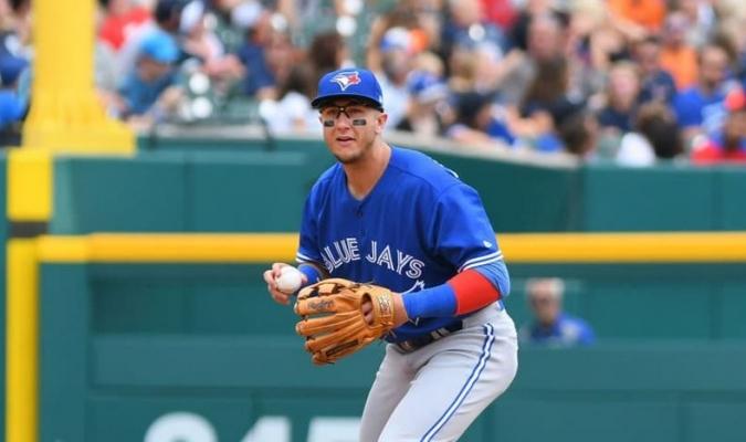 El jugador se despidió de Toronto para su llegada a New York Foto: Cortesía