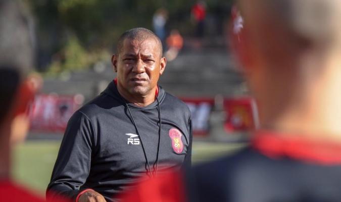 Los Rojos del Ávila preparan su nueva temporada | Foto: @Caracas_FC