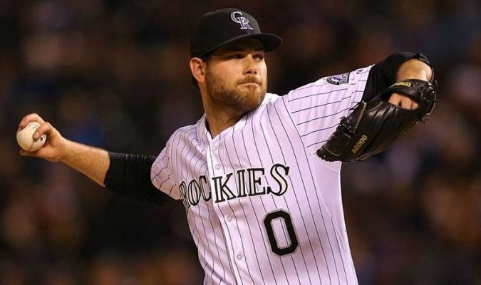 Yankees quieren contar con los servicios de Ottavino Foto: Cortesía