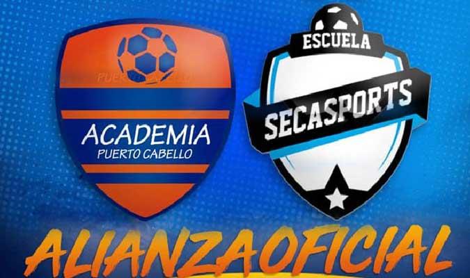 La alianza buscará potenciar el fútbol carabobeño || Foto: Referencial