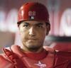 Carlos Pérez, MLB, Grandes Ligas, Ligas menores, Orioles de Baltimore,
