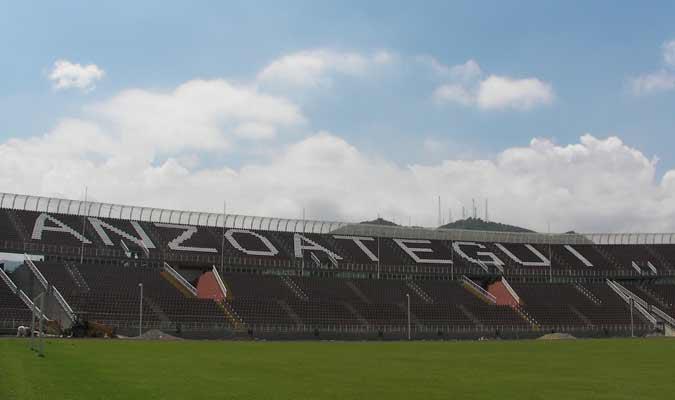 El Estadio quiere volver a tener su mejor cara || Foto: Cortesía