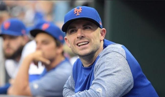 El ex pelotero tomará un nuevo rol con Mets Foto: Cortesía