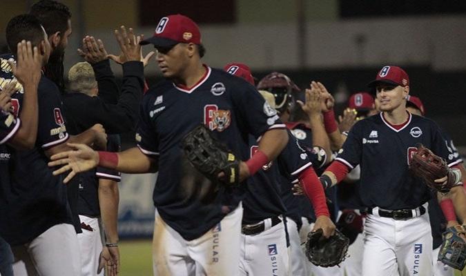 Los bengalíes rugieron y alargaron la serie a Caracas | Foto: @TigresOficiales
