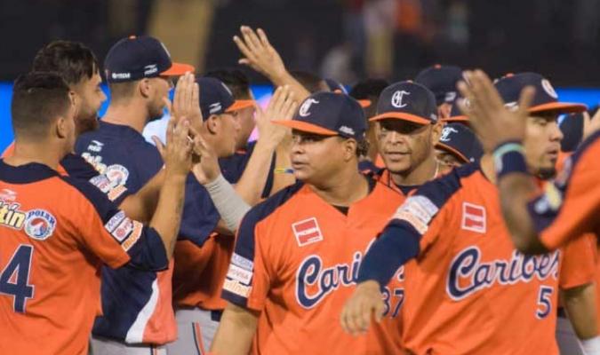Foto: Cortesía Sports Venezuela