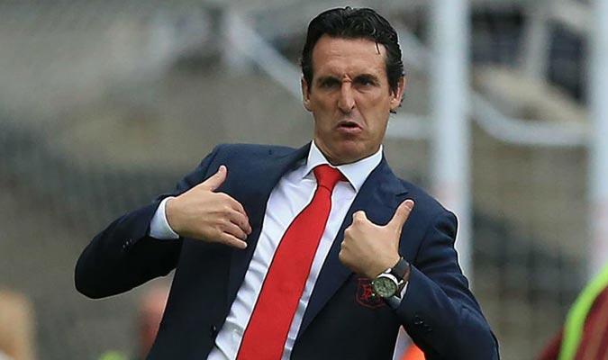 El Arsenal necesita reforzarse || Foto: Referencial