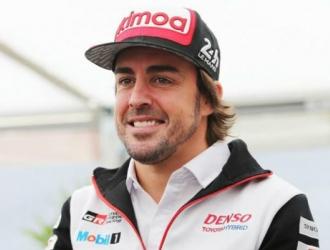 Alonso generaría gran impacto si decide correr el Dakar/ Foto Cortesía