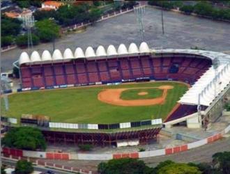 Barquisimeto será la ciudad que albergue la Serie del Caribe 2019   Foto: @CardenalesDice