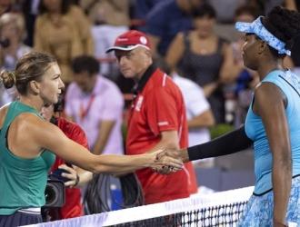 Las tenistas se volverán a enfrentar    Foto: Cortesía