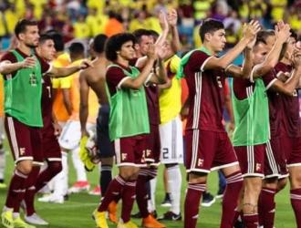 La selección buscará tener una gran actuación en Brasil || Foto: SeleVinotinto