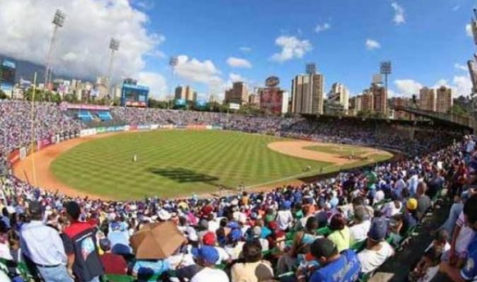 La Final iniciará en Barquisimeto  Foto: Cortesía
