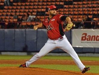 El mexicano Carrillo abrirá el primero de la final | Foto: @CardenalesDice