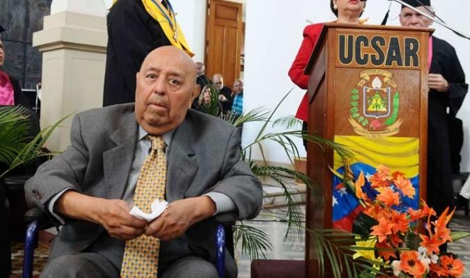 La carrera será en homenaje al gran comunicador/ Foto Félix Lara