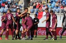 Lo mejor del Bolivia Sub-20 vs Venezuela Sub-20