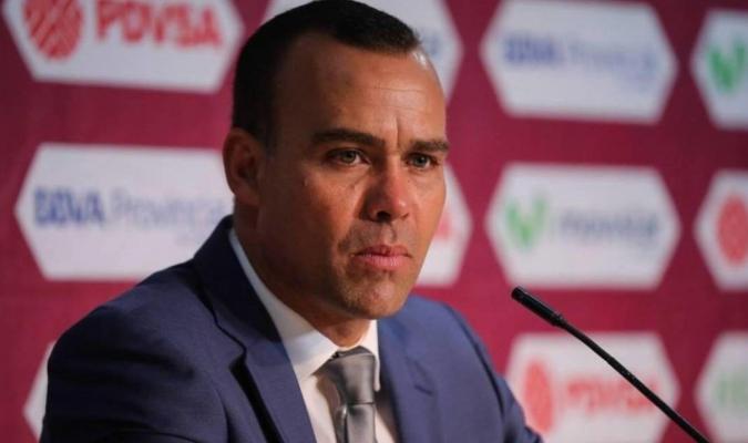 El técnico habló sobre la participación en la Copa América / Foto: Cortesía