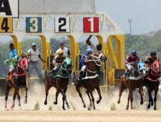 Las carreras realizadas en Valencia/ Foto Cortesía