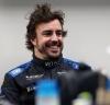 Alonso dio un recital en su turno al volante/ Foto Cortesía
