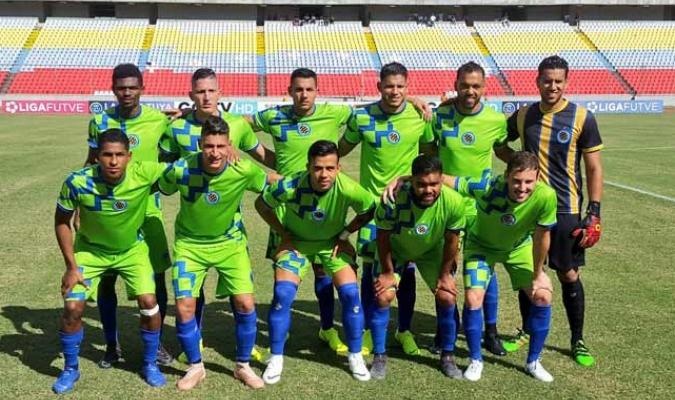 fa6eef98d6c84 Mineros lidera en el inicio del Torneo Apertura