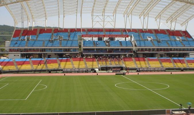 Puerto La Cruz será la sede del Atlético y el DANZ | Foto: Cortesía