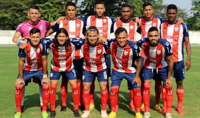 Ambos elencos igualaron a cero en Guanare | Foto: @EstudiantesMEFC