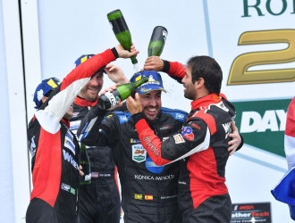 El español participará en la competición estadounidense / Foto: Cortesía