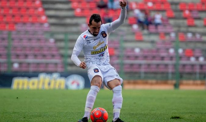 Los capitalinos harán su primera presentación de local en el 2019   Foto: @Caracas_FC