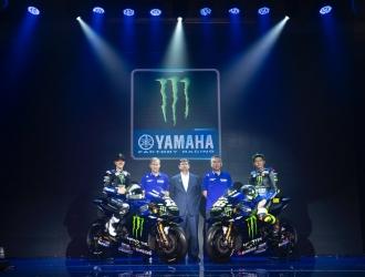 Los pilotos se preparan para la temporada 2019 / Foto: Cortesía (@YamahaMotoGP)