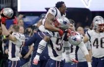 Lo mejor del Super Bowl LIII