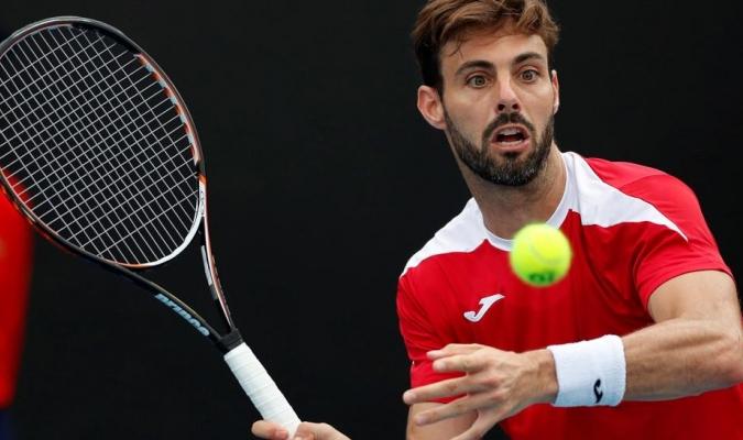 El español avanzó en el torneo francés / Foto: Cortesía