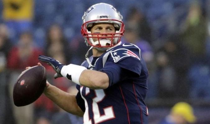 Brady pudo tener un gran futuro en las mayores Foto: Cortesía