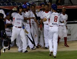 Panamá regresó a la Serie del Caribes con un triunfo histórico | Foto: EFE