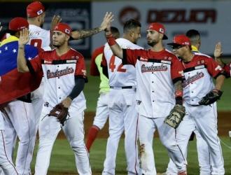 Cardenales consiguió ganar su primer duelo/ Foto AP