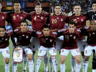 La Vinotinto venció 3-1 a Uruguay en dicha fecha | Foto: Cortesía