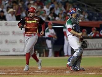 Cardenales buscará su pase a la final ante Leñadores | Foto: EFE