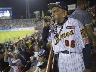 Lezama llegó al siglo de vida/ Foto Cortesía