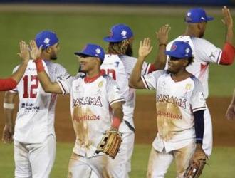 El combinado canalero derrotó a Puerto Rico || Foto: Referencial