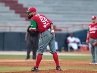 El lanzador es un referente en la competición || Foto: Cortesía