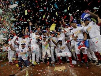 El anfitrión le dio el segundo título al pueblo canaleño en el certamen | Foto: EFE