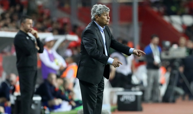 El técnico firmó su rescisión de contrato / Foto: Cortesía