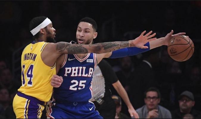 No es la pirmera ocasión que Lakers estarían haciendo Tampering Foto: Cortesía