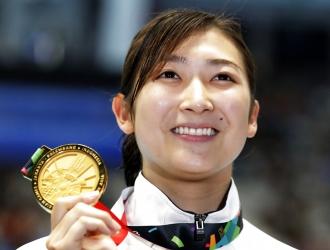 La nadadora expresó que se alejará de las competencias por un tiempo pero tiene grandes esperanzas