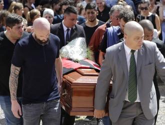 La muerte de Sala conmocionó el mundo del fútbol Foto: AP