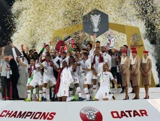 En 2019 ganaron la Copa Asia || Foto: Referencial