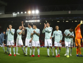 Bayern buscará recortar distancias / Foto: AP