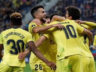 Villarreal superó al Zenit en la ida | Foto: EFE
