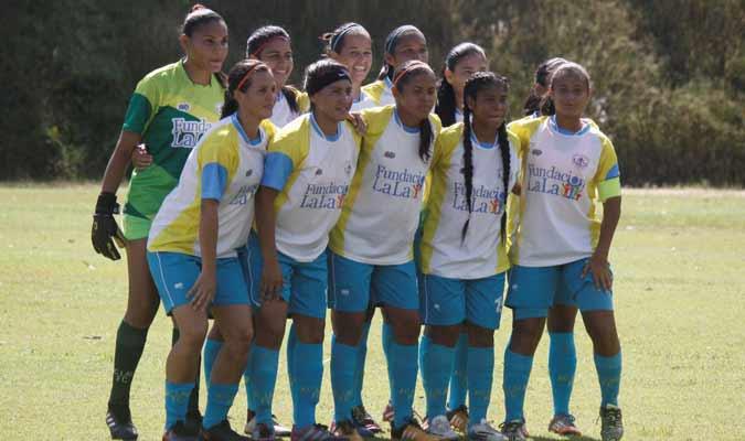 El AC Lala FC enfrentaría al Deportivo la Guaira || Foto: Referencial