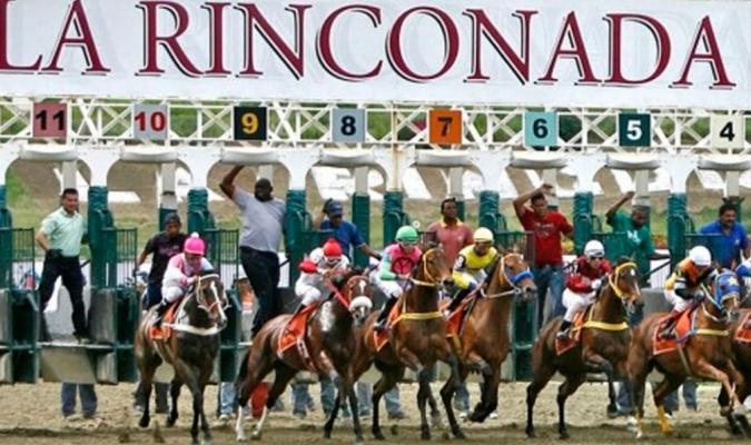 Las carreras en La Rinconada fueron suspendidas | Foto: Referencial